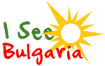 I See Bulgaria logo border=