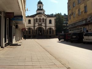 Gabrovo city