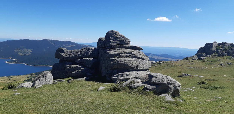 Bełmeken peak