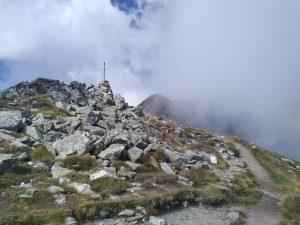 Malyovitsa peak